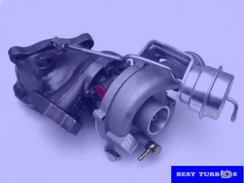 Audi A6 S4 2,7 T 1999-2001 5303-970-0069