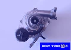 Citroen, Peugeot, Ford, Mazda 1.4 HDi TDCI 5435-970-0001