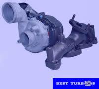 VW Caddy 1.9 TDI, VW Touran 1.9 TDI 5439-970-0071