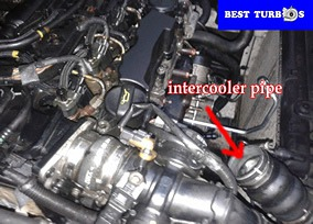check intercooler