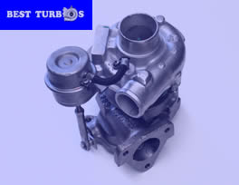 turbo charger Vauxhall Astra F 1.7 TD 68 HP 1994-1998 454092-5001, 454092-12345, 454097-5002, 54097-1, 860016, 90499271
