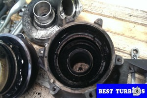 turbo suppliers for bmw