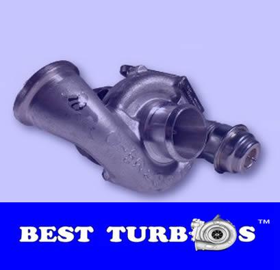 garrett turbo repair remanufactured Vauxhall Astra G 2.0 DTI 2.0 101 HP, Vauxhall Signum 2.0 DTI 100 HP, Vectra B 2.0 DTI 100 HP, Zafira A 2.0 DTI 100 HP,