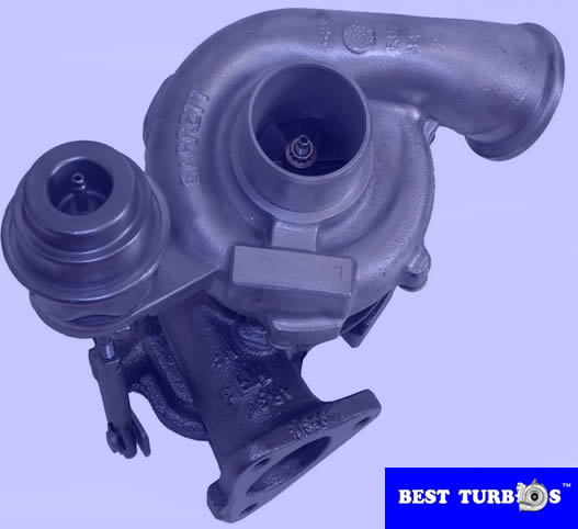 garrett turbo replacement Vauxhall Astra G 2.0 DTI 2.0 101 HP, Vauxhall Signum 2.0 DTI 100 HP, Vectra B 2.0 DTI 100 HP, Zafira A 2.0 DTI 100 HP,