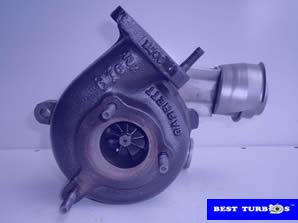 turbo VW 1.9 tdi Audi 1.9 tdi Seat 1.9 tdi