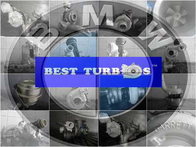 turbo for bmw 1 series