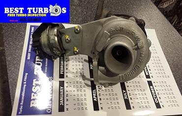 turbo problem turbo replacement turbo sales