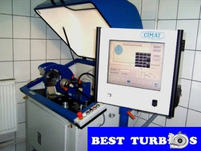 turbo repair service uk