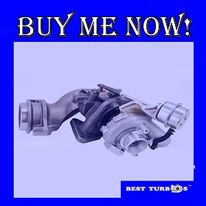 turbo sales turbocharger VW T4 transporter