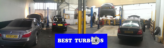 bmw turbo experts, bmw turbo specialists