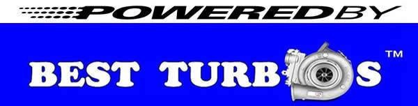 powered by best turbos tm worcester
