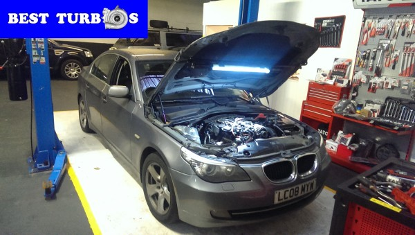 turbo reconditioning coventry