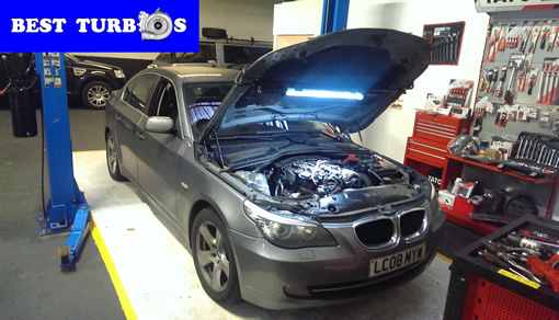 turbo repairs sales fix wolverhampton
