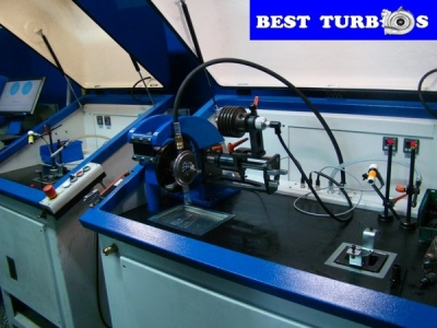 turbo repairs tamworth