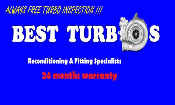 turbo specialists coventry