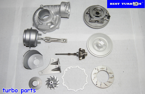 turbos turbochargers parts picture