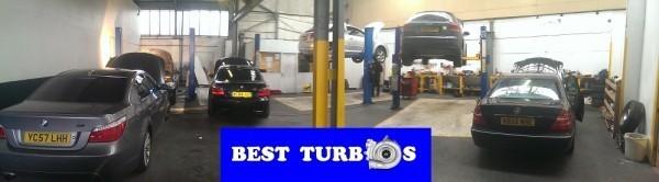 sutton confield turbocharger sales