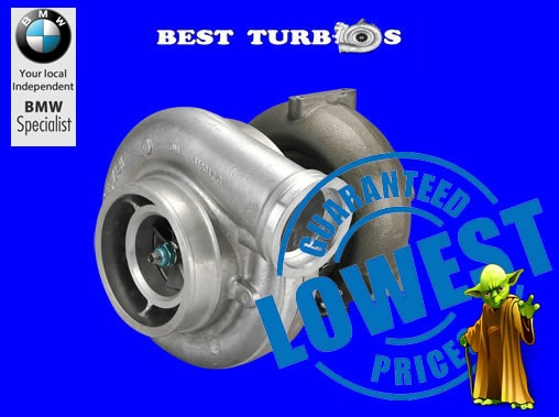 Bristol turbocharger supply
