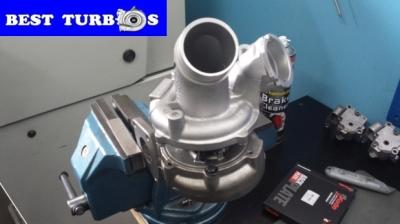 bmw turbo specialists cannock