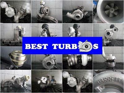 turbo suppliers kidderminster