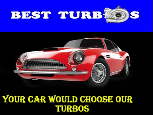 turbo suppliers telford