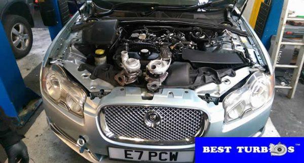 jaguar xf 3.0,turbo,problems,engine,recon,fitting