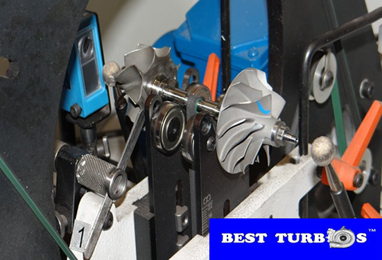 re-manufactured turbo units