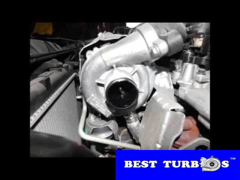 turbo oil leak
