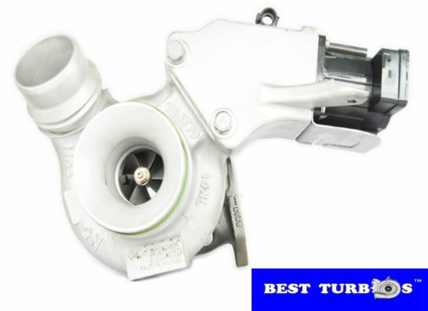 BMW 520D turbocharger 49135-05895, 49135-05885, 49135-05860, 49135-05850, 49135-05840, 49335-00440, 49335-00230, 49335-00220, 11658506894, 11658506892, 11657808478, 11657797782,