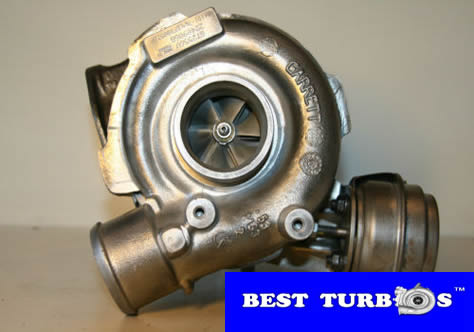BMW 730D E38 TurboCharger Number 454191-6, 454191-7, 454191-8, 454191-1, 454191-2, 11652248907, 11652247691,