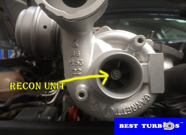 Passat 2.0 SE TDI turbo problems, lack of power, black smoke, blue smoke, oil leak, whistling noise