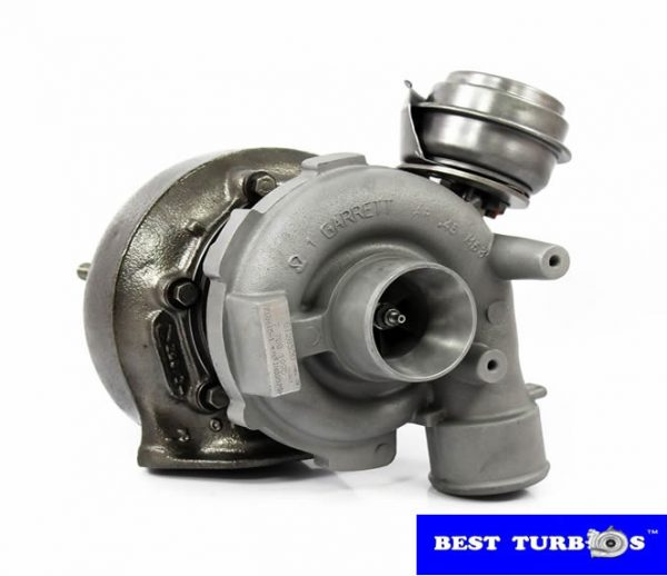 Turbocharger BMW 530D E39, BMW 730D E38 193 454191-0012, 454191-0013, 454191-0015, 454191-8