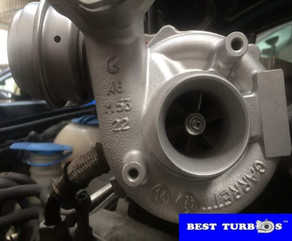 audi a2 2.0tdi turbo reconditioned ready to fitting