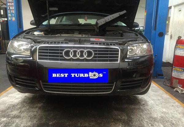 audi a3 turbo problems lack of power noise