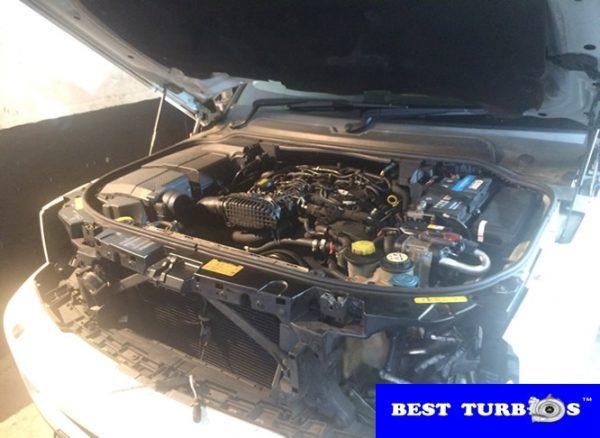 range rover turbo repairs birmingham