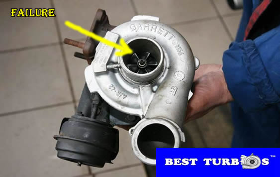 turbo replacement, turbocharger fitting