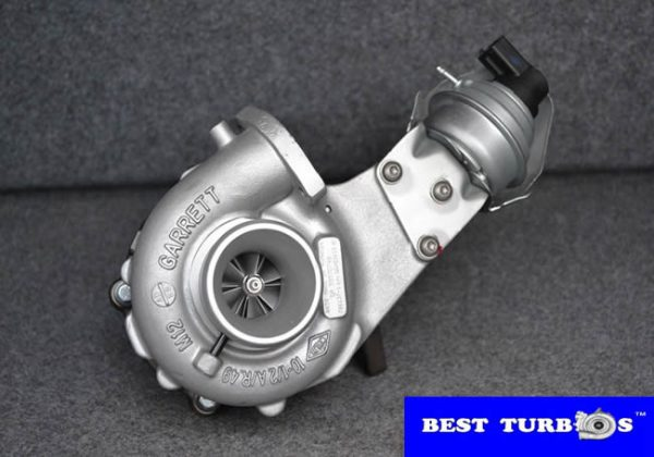 Vauxhall Insignia Turbocharger
