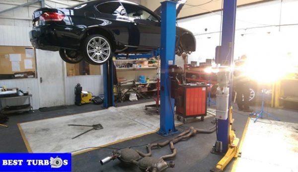 BMW E90 335i turbo rattle, BMW E92 335i Wastegate rattle, BMW E93 335i exhaust flap rattle