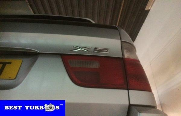BMW X5 E53 3.0D BMW X5 E70 3.0D turbo problems white smoke, black smoke, blue smoke, turbo whistle, turbo no power, turbo no boost