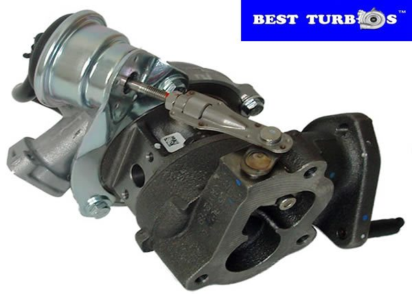 Turbo Turbocharger Vauxhall Corsa 1.3 CDTI 54359880005, 54359700005,