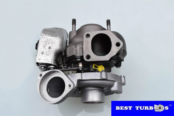 Turbo for BMW 525D E60, BMW 525D E61 Garrett Turbocharger 750080-5019S, 750080-9019S, 750080-5018S, 750080-0016, 750080-0015, 750080-0013, 750080-0007, 750080-0001,