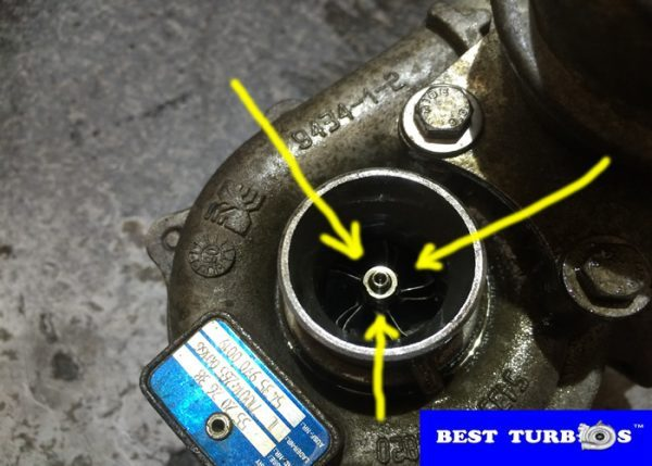Vauxhall Corsa 1.3 CDTI turbo problems no boost, blue smoke, black smoke, turbo whistle, oil leaks,