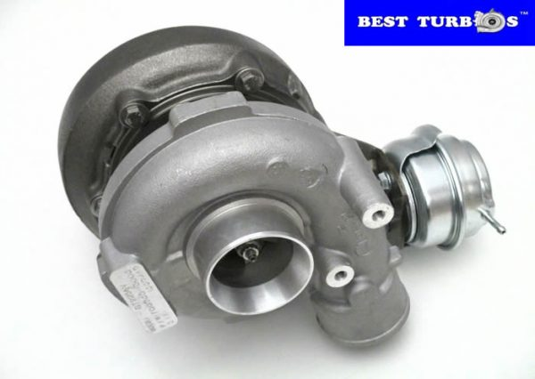 turbo for BMW X5 E53 3.0D