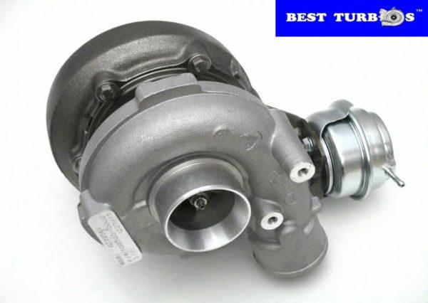 turbo for BMW X5 E53 3.0D