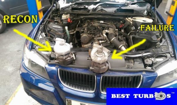 bmw turbo problems best turbos turbo repairs replacement reconditioning upgrades. Black Bedroom Furniture Sets. Home Design Ideas