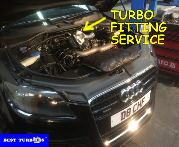 audi-q7-turbo-reconditioning-fitting-service