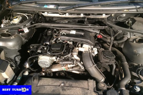 bmw-320d-e46-turbo-reconditioning-fitting-service