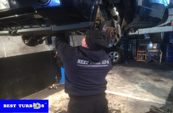 range-rover-tdv8-turbo-replacement-turbo-repairs-turbo-fitting-service