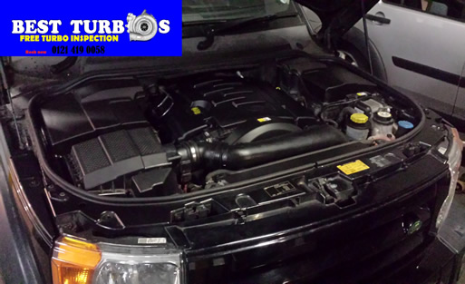range-rover-turbo-problems-turbo-recon-turbo-fitting