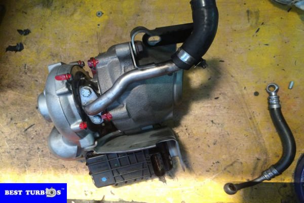 turbo-for-bmw-320d-e46